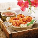 Fiery Grilled Shrimp Skewers
