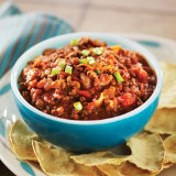 Fire Roasted Beef Chili Chips