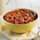 Frontera's Spicy Black Bean & Sausage Chili