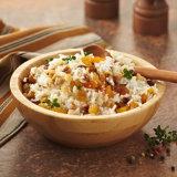 Fruited Rice Dressing