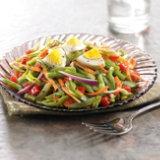Garden Fresh Green Bean Salad