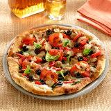 Garden Fresh Veggie Pizza