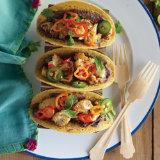 Gogigui Style Cauliflower Street Tacos