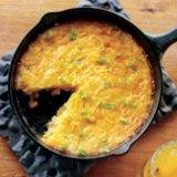 Golden Corn Bake