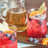 Good Cider Sangria