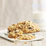 Granny's Raisin Oatmeal Drop Cookies