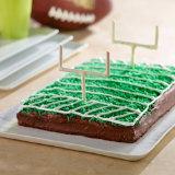 Gridiron Cake