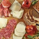 Grilled Italian Slam