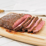 Grilled Southwest Marinated Flank Steak