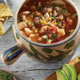 Gulf Coast Tortilla Soup