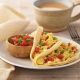 Healthy Breakfast Taco