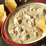 Hearty White Queso