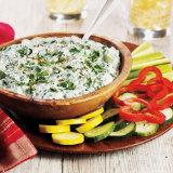 Hellmann's Creamy Spinach Dip