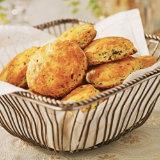 Herbed Biscuits