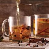 Hot Spiced Roasted Apple Cider