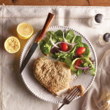House Herb Crusted Chicken