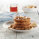 It's Vegan, Walnut & Oat Pancakes