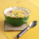 Jalapeno Potato Corn Chowder