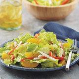 Jicama and Citrus Salad