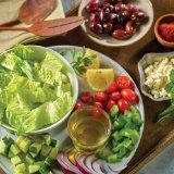 Lebanese Shepherd's Salad