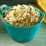Lemon-Herb Rice