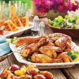 Lemon-Honey Grilled Chicken