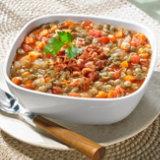 Lentil Herb Soup