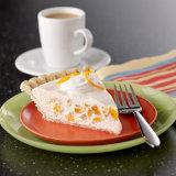 Loquats and Cream Pie