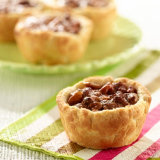 Lunch Box Pecan Cups
