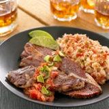 Mexicali Steaks
