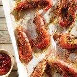 Mi Tienda Spice Roasted Shrimp