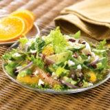 Mixed Green Citrus Salad