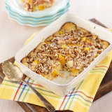 Mom's Easy Fruit Cobbler