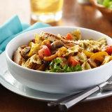 No-Fuss Italian Chicken And Rotini Dinner