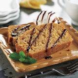 Oil and Vinegar Cake