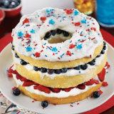Patriot's Cake