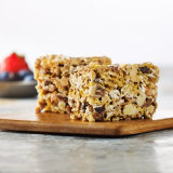 Peanut Marshmallow Squares
