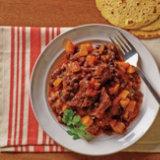 Perfect Tex-Mex Pot Roast