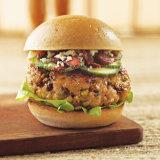 Pistachio Gorgonzola Chicken Burger