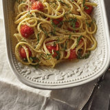Pomodoro Pasta with Fresh Herbs