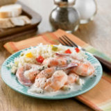 Quick And Easy Shrimp Sauce