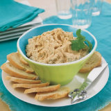 Quick And Spicy Salmon Dip