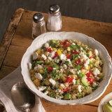 Quinoa Mojo Salad