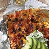 Ranchero Chicken Lasagna