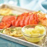 Rosemary Scented Lobster Butter- Beurre de Homard