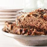 Salisbury Steak Meatloaf