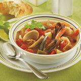Seafood Caldo