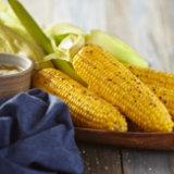 Seasoned Roasted Corn