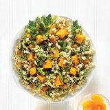 Seven-Grain Autumn Salad