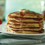 SJT's Buttermilk Pancakes